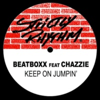 Beatboxx Keep On Jumpin' (feat. Chazzie) [Subclub Mix]