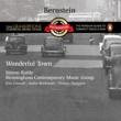 Sir Simon Rattle/Birmingham Contemporary Music Group Bernstein: Wonderful Town