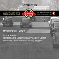Sir Simon Rattle Wonderful Town, Act 2: No. 12, Entr'acte