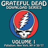 Grateful Dead Bertha [Live at Palladium, New York, NY, April 30, 1977]