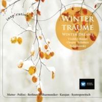 Anne-Sophie Mutter/Alexis Weissenberg The Four Seasons, Concerto No. 4 in F minor (L'inverno/ Winter) RV297 (Op. 8 No. 4): III. Allegro