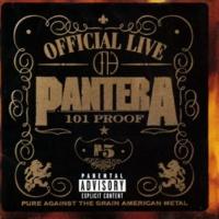 Pantera Slaughtered