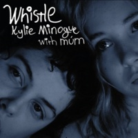 Kylie Minogue Whistle (with múm)