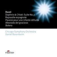 Daniel Barenboim Daphnis et Chloé : Suite No.2