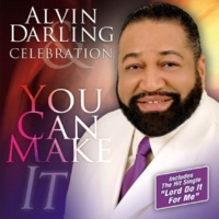 Alvin Darling & Celebration A Praise On The Inside