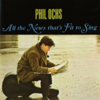 Phil Ochs What's That I Hear