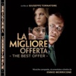 Ennio Morricone O.S.T. La migliore offerta (The Best Offer)