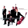 Brodsky Quartet Shostakovich : String Quartet No.1