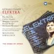 Eva Marton/Cheryl Studer/Symphonieorchester des Bayerischen Rundfunks/Wolfgang Sawallisch Elektra, Op.58: Elektra! Ah, das Geicht! (Chrysothemis/Elektra)
