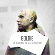 Goldie The Alchemist: Best Of 1992-2012 (Deluxe)