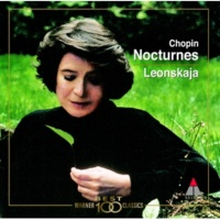Elisabeth Leonskaja Nocturne No.7 in C sharp minor Op.27 No.1
