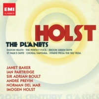 London Philharmonic Orchestra/Sir Adrian Boult/Geoffrey Mitchell Choir The Planets, Op. 32 (2002 Remastered Version): Neptune, the Mystic (Andante)