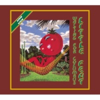 Little Feat Skin It Back (Live Outtake)