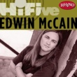 Edwin McCain Rhino Hi-Five:  Edwin McCain