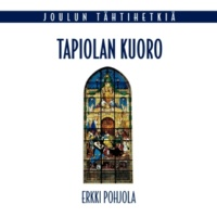 Tapiolan Kuoro - The Tapiola Choir Kilisee, kilisee kulkunen [The Sleigh Bells Jingle]