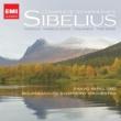 Paavo Berglund Sibelius: Complete Symphonies, Tapiola, Karelia suite, Finlandia, The Bard