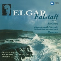 Andrew Davis Elgar: Falstaff & Orchestral Works