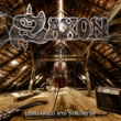 Saxon Unplugged and Strung Up