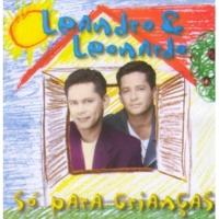 Leandro and Leonardo O Ronco do Papai