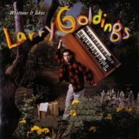 Larry Goldings Big Brother (2006 Remastered Version)