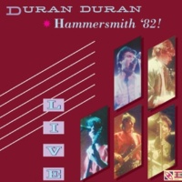Duran Duran Make Me Smile (Come Up And See Me) (Live At The Hammersmith Odeon)