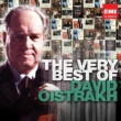 David Oistrakh/Cleveland Orchestra/George Szell Concerto for Violin and Orchestra in D Op. 77 (2003 Remastered Version): II. Adagio