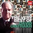 David Oistrakh The Very Best of David Oistrakh