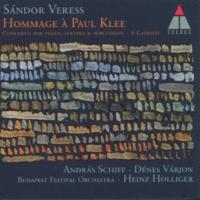 András Schiff Piano Concerto  : II Andante