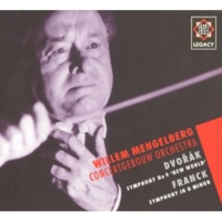 Willem Mengelberg Dvorák : Symphony No.9 in E minor Op.95, 'From the New World' : IV Allegro con fuoco