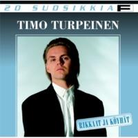 Timo Turpeinen Pitkän päivän jälkeen