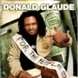 """Donald Glaude For The People """"Live"""""""