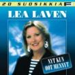 Lea Laven 20 Suosikkia / Nyt kun oot mennyt