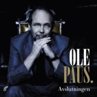 Ole Paus Dagbladet 1.3 - 19.3.2013