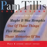 Pam Tillis I Thought I'd About Had It With Love