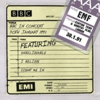 EMF Count Me In (BBC In Concert)