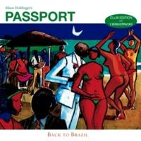 Klaus Doldinger's Passport Bellydance