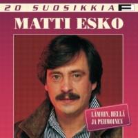 Matti Esko Kun sä vierelläin sateessa oot - Laughter In The Rain