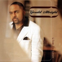 Gerald Albright You're My Everything (Reprise)