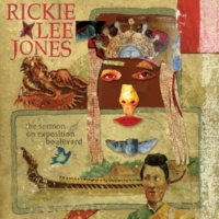 Rickie Lee Jones Elvis Cadillac