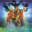 Various Artists Music from the Motion Picture Scooby-Doo