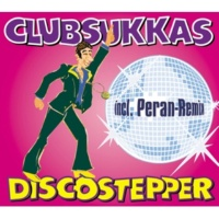 Clubsukkas Discostepper - Peran Radio Mix