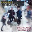 Emmanuel Pahud, Christian Rivet Clap: IV. Telephone Booth (Blues)