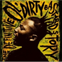 Ol' Dirty Bastard All In Together Now (Remastered Version)