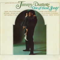 Jimmy Durante We're Going U.F.O.-Ing