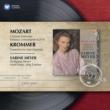 Sabine Meyer Mozart: Clarinet Concerto