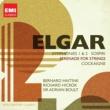 Various Artists Elgar: Symphony No.1; Symphony No.2; Serenade; Cockaigne Overture