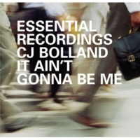 C.J. Bolland It Ain't Gonna Be Me (Interfearence Remix)