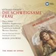 Marek Janowski/Theo Adam/Annelies Burmeister/Jeanette Scovotti/Trudeliese Schmidt/Werner Haseleu R. Strauss: Die Schweigsame Frau