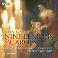 Stephen Cleobury/Choir of King's College, Cambridge The Lamb
