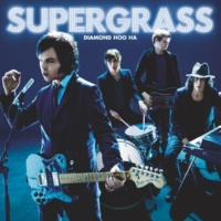 Supergrass When I Needed You